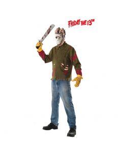 Disfraz de Jason para adulto Tienda de disfraces online - venta disfraces