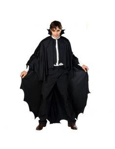 Capa Vampiro para adulto Tienda de disfraces online - venta disfraces