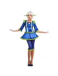 Disfraz Marciana adulta Tienda de disfraces online - venta disfraces