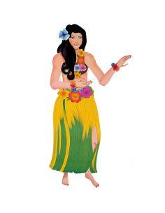 Decoración Hawaiana Articulada Tienda de disfraces online - venta disfraces
