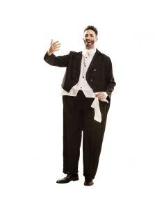 Disfraz Cantante de Opera adulto Tienda de disfraces online - venta disfraces