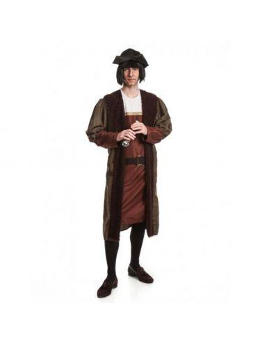 Disfraz de Cristóbal Colon adulto Tienda de disfraces online - venta disfraces