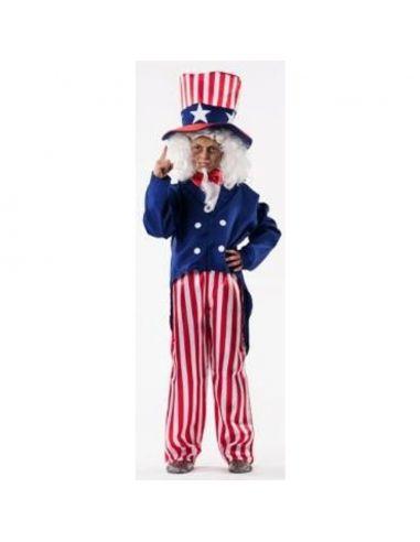 Disfraz Tio Sam infantil Tienda de disfraces online - venta disfraces