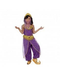 Disfraz Arabe para niña Tienda de disfraces online - venta disfraces