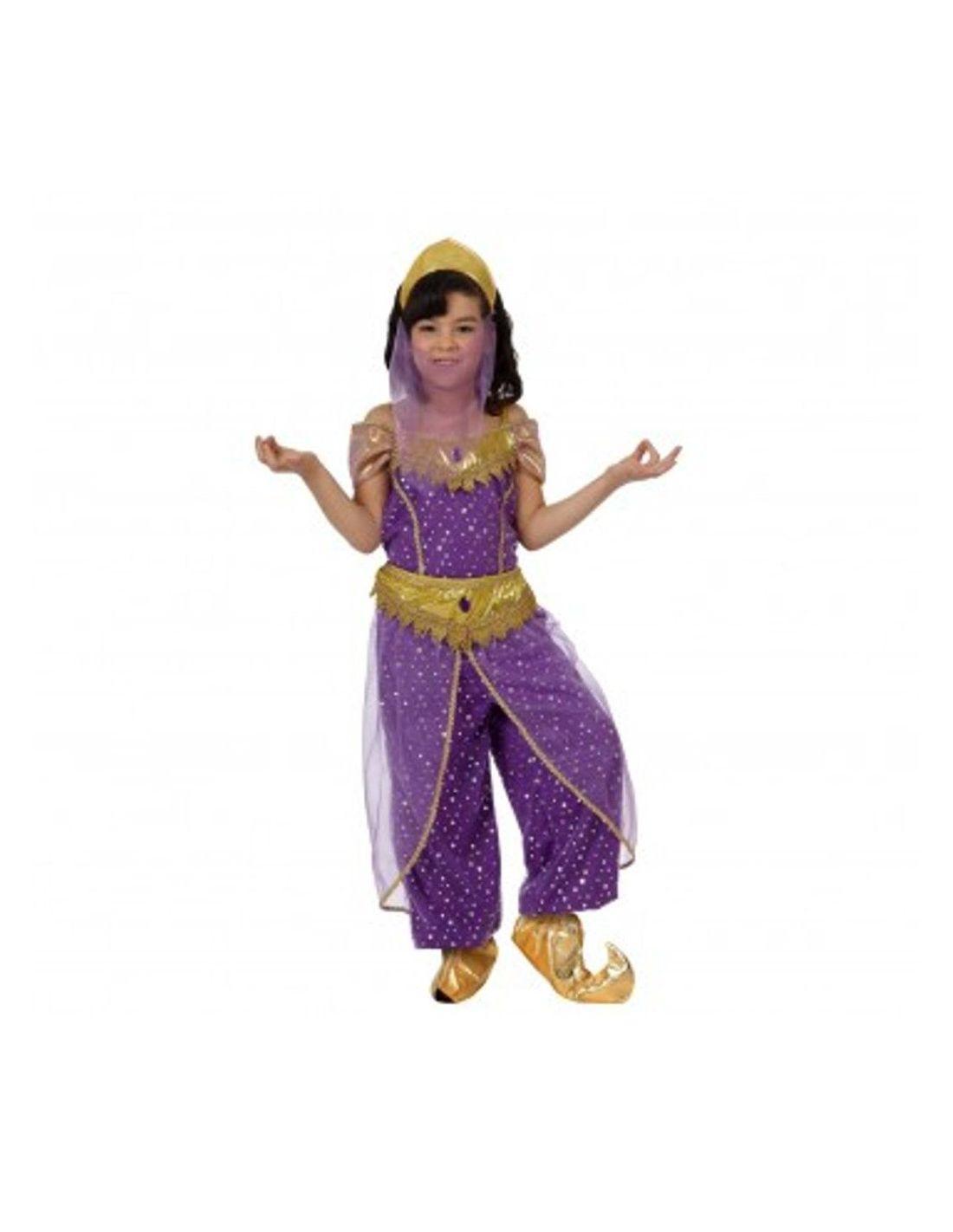 Disfraces Arabe e hindú - Mercadisfraces
