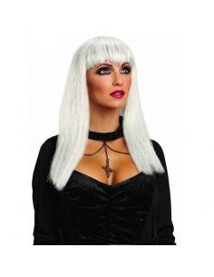 Peluca Vampiresa Traviesa Tienda de disfraces online - venta disfraces