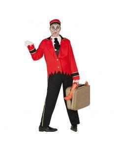 Disfraz de Botones Fantasma Tienda de disfraces online - venta disfraces