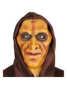 Máscara de Lagarto V