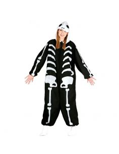 Disfraz Esqueleto Pijama adulto Tienda de disfraces online - venta disfraces