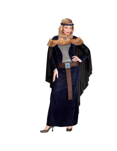 Disfraz Princesa Medieval adulta Tienda de disfraces online - venta disfraces