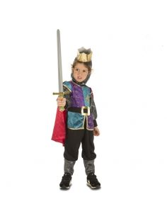 Disfraz pequeño caballero medieval Tienda de disfraces online - venta disfraces