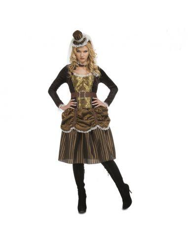 Disfraz Steampunk lady Tienda de disfraces online - venta disfraces