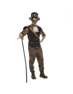 Disfraz Steampunk Boy Tienda de disfraces online - venta disfraces