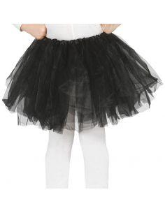 Tutú negro infantil Tienda de disfraces online - venta disfraces
