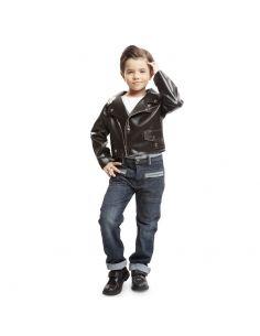 Cazadora T-Bird para niño Tienda de disfraces online - venta disfraces