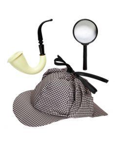 Kit Detective Tienda de disfraces online - venta disfraces