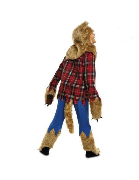 Disfraz Hombre Lobo Infantíl Tienda de disfraces online - venta disfraces
