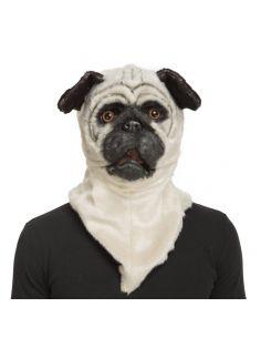 Máscara con mandíbula móvil de perro Tienda de disfraces online - venta disfraces