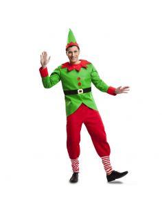 Disfraz de Elfo para chico