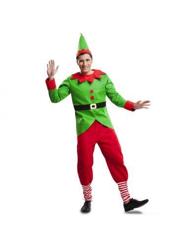Disfraz de Elfo para chico Tienda de disfraces online - venta disfraces