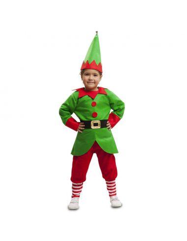 Disfraz de Elfo para niño Tienda de disfraces online - venta disfraces