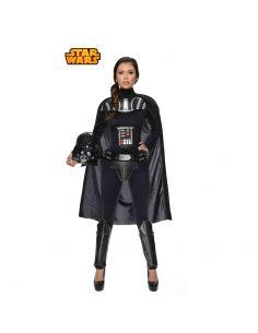 Disfraz Darth Vader para mujer Tienda de disfraces online - venta disfraces