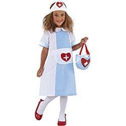 Disfraz enfermera infantil Tienda de disfraces online - venta disfraces