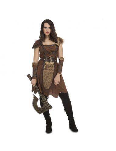 Disfraz Dama del Norte adulta Tienda de disfraces online - venta disfraces