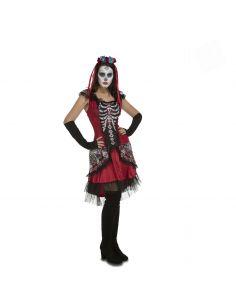 Disfraz Catrina Mujer Tienda de disfraces online - venta disfraces