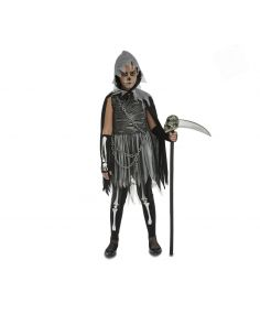Disfraz Muerte para Niña Tienda de disfraces online - venta disfraces