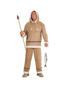 Disfraz Esquimal o Eskimo para hombre Tienda de disfraces online - venta disfraces