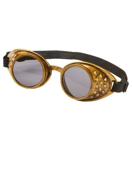 Gafas Steampunk Tienda de disfraces online - venta disfraces