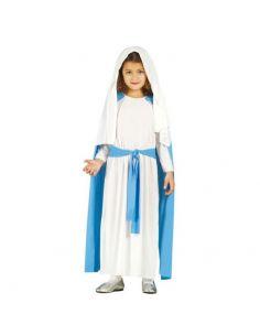 Disfraz Virgen María para niña Tienda de disfraces online - venta disfraces
