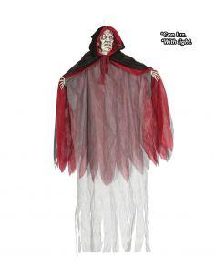 Vampiro colgante con luz 160 cm Tienda de disfraces online - venta disfraces