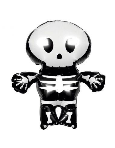 Esqueleto hinchable 60 cm Tienda de disfraces online - venta disfraces