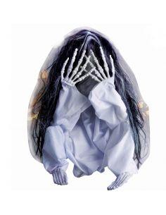 Chica Fantasma Histérica Tienda de disfraces online - venta disfraces