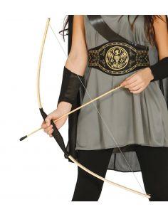 Arco y 3 flechas Tienda de disfraces online - venta disfraces