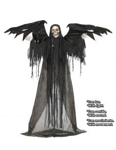 Decoración Angel de la muerte Tienda de disfraces online - venta disfraces