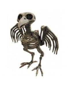 Esqueleto de cuervo Tienda de disfraces online - venta disfraces
