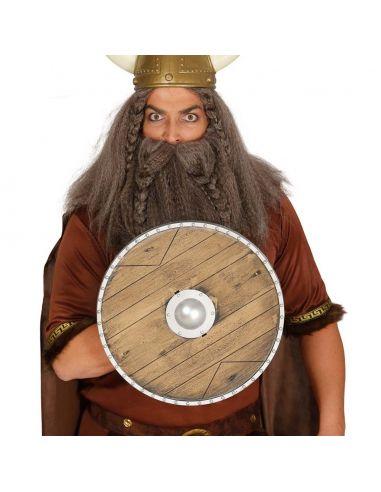 Escudo de Vikingo Tienda de disfraces online - venta disfraces
