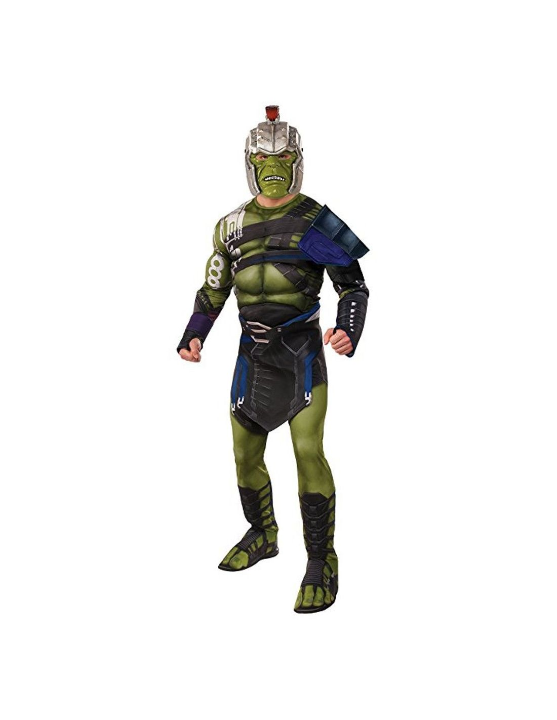 049e7e08377 Disfraz de Thor Ragnarok adulto y musculoso