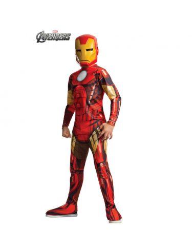 Disfraz Iron Man infantil Tienda de disfraces online - venta disfraces