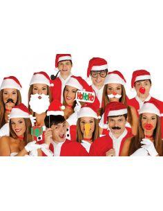 Set photocall navidad Tienda de disfraces online - venta disfraces