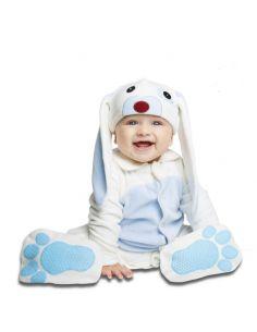 Pijama Disfraz pequeño conejito chupete Tienda de disfraces online - venta disfraces