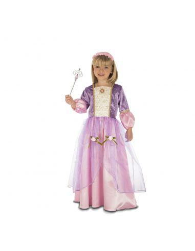 Disfraz Princesa Morada Tienda de disfraces online - venta disfraces