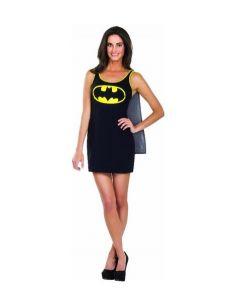 Disfraz vestido batgirl Tienda de disfraces online - venta disfraces