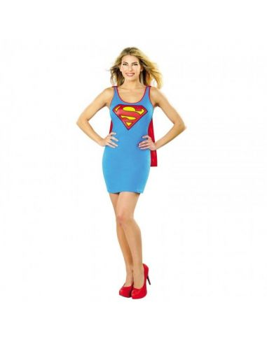 Disfraz Vestido Supergirl Tienda de disfraces online - venta disfraces
