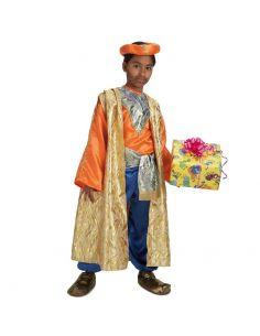 Disfraz Rey Baltasar Infantil Tienda de disfraces online - venta disfraces