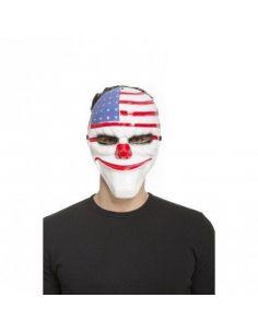 Máscara la Purga
