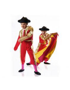 Disfraz de Torero infantil Tienda de disfraces online - venta disfraces